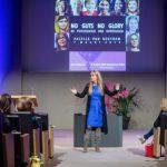 Artikel AM: Vrouwen over charisma